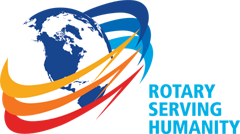 2016-17 Rotary International theme logo